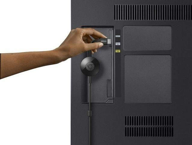 Transforme sua tv em smart/chromecast 2 - Foto 4