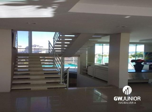Casa à venda com 4 dormitórios em Saguaçu, Joinville cod:487 - Foto 10