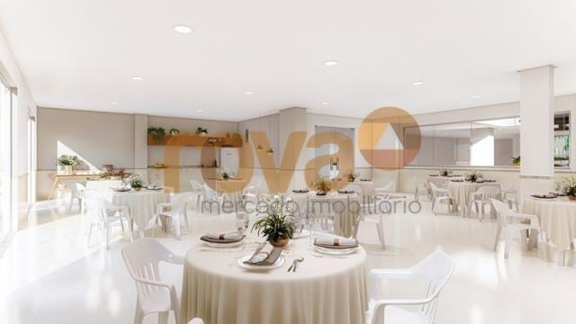 Apartamento à venda com 2 dormitórios em Setor negrão de lima, Goiânia cod:NOV235693 - Foto 13