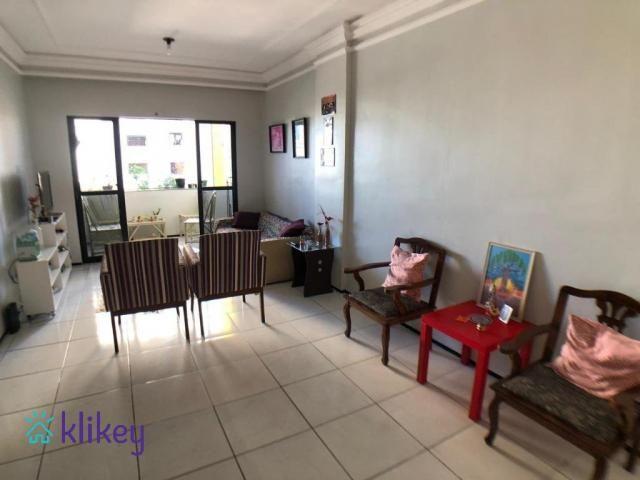 Apartamento à venda com 3 dormitórios em Papicu, Fortaleza cod:7445 - Foto 5