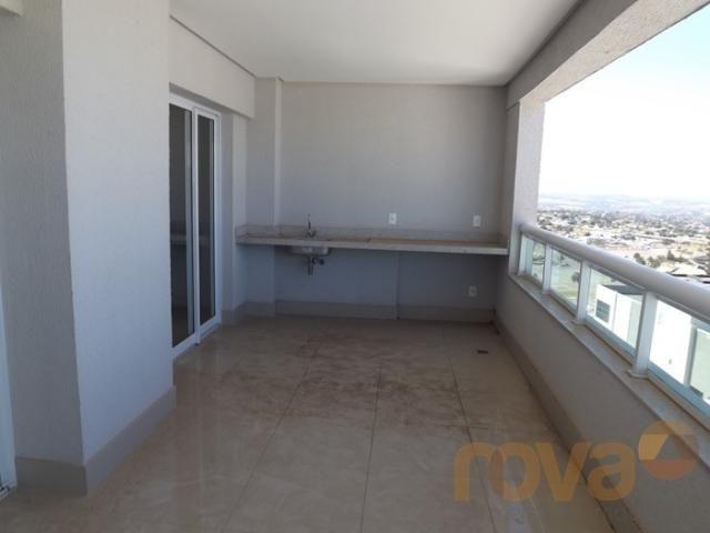 Apartamento à venda com 5 dormitórios em Jardim goiás, Goiânia cod:NOV235500 - Foto 14