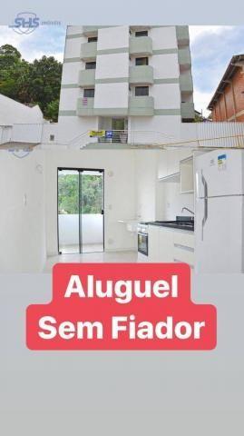 Aluguel sem fiador - apartamento com 1 dormitório para alugar, 29 m² por r$ 828/mês - salt - Foto 7