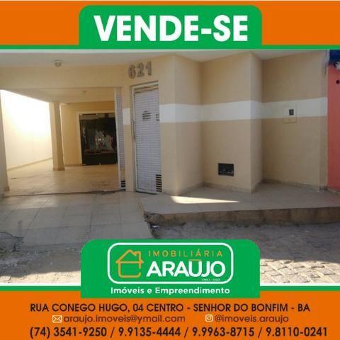Vende-se uma casa no Bairro Bom Jardim - Foto 10