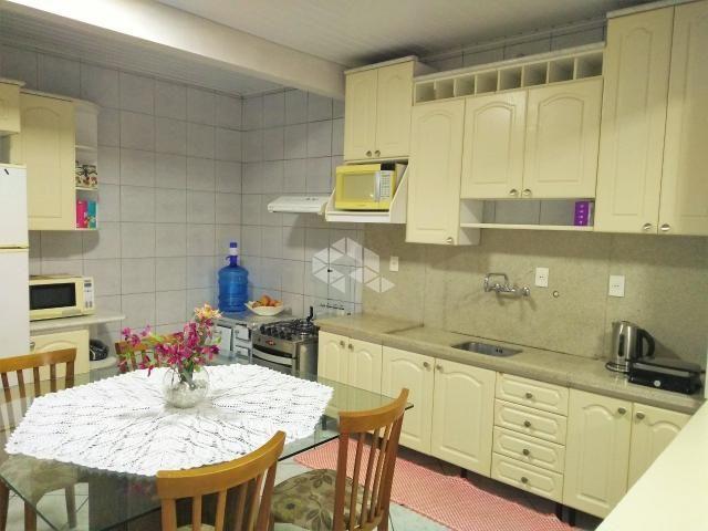 Casa à venda com 3 dormitórios em Santa helena, Bento gonçalves cod:9913959 - Foto 5