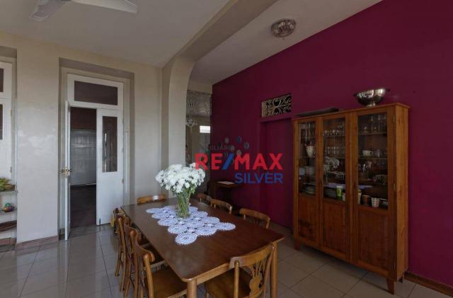 Casa estilo Colonial na Ribeira - Foto 11
