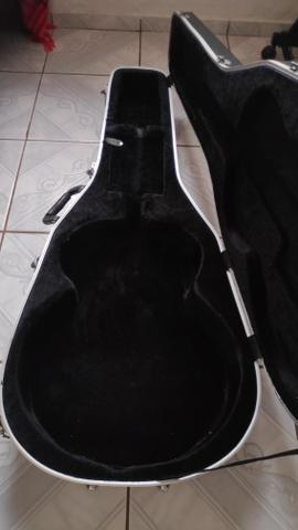 Hard Case p/ Violão - Foto 2