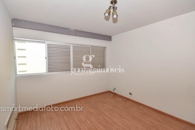 Apartamento à venda com 4 dormitórios em Agua verde, Curitiba cod:782 - Foto 13