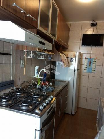 Apartamento à venda com 2 dormitórios em Jardim do salso, Porto alegre cod:9903840 - Foto 12