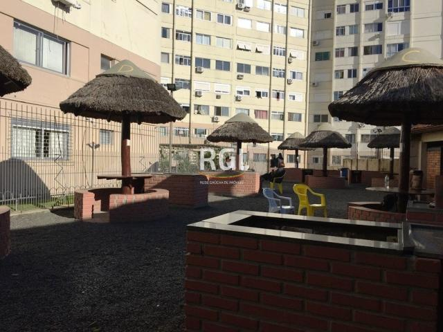 Apartamento à venda com 2 dormitórios em Partenon, Porto alegre cod:KO12913 - Foto 5