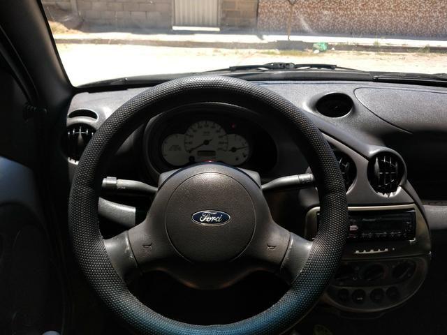Ford Ka - 2004 (Muito conservado) - Foto 10