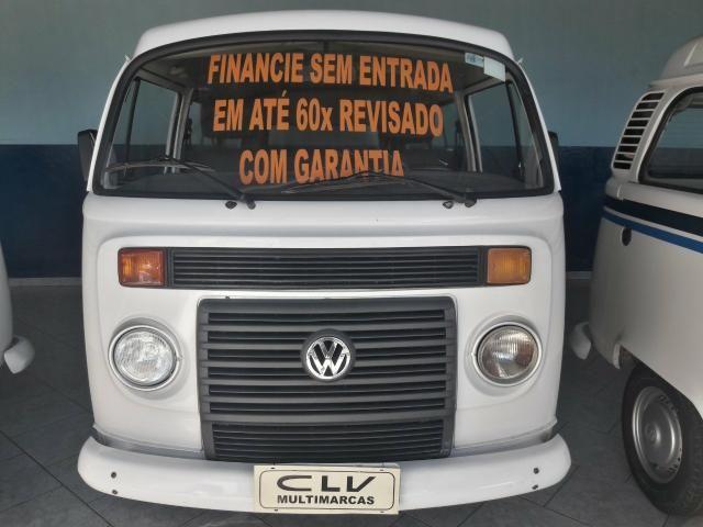 Volkswagen Kombi Passageiro 1.4 Flex