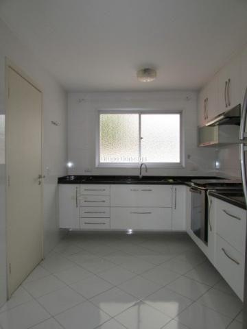 Apartamento à venda com 3 dormitórios em Cabral, Curitiba cod:604 - Foto 20