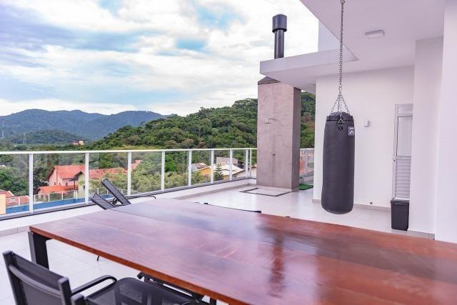 Apartamento à venda com 2 dormitórios em Campeche, Florianópolis cod:2109 - Foto 14