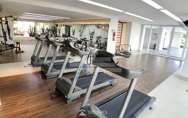 (JAM)TR15253 Apartamento a venda Luc. Cavalcante top 76 m² 3 quartos 2 Suites 2 vagas - Foto 5