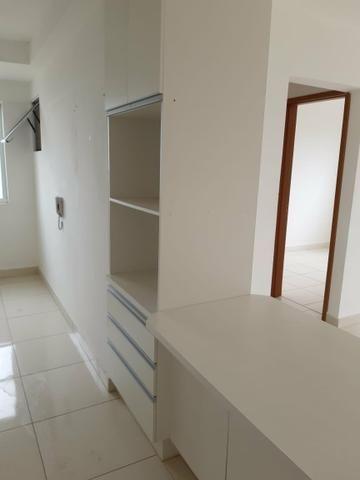 Apartamento dois quartos parque amazonia - Foto 12