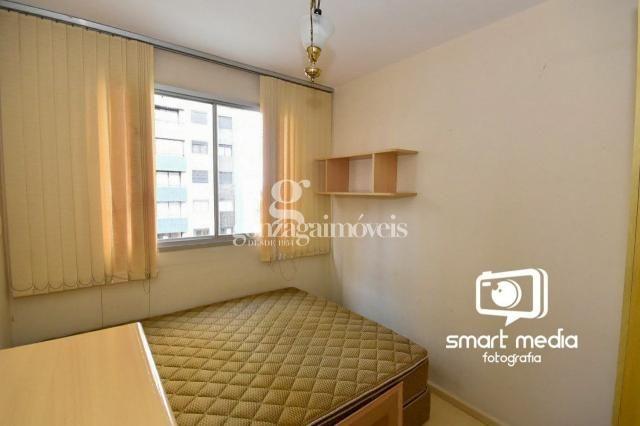 Apartamento para alugar com 2 dormitórios em Cristo rei, Curitiba cod:14559001 - Foto 3