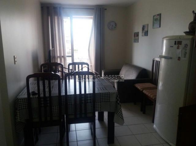 Apartamento à venda com 2 dormitórios em Ingleses, Florianópolis cod:1413 - Foto 4