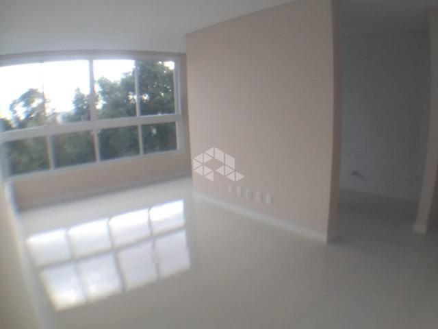 Apartamento à venda com 2 dormitórios em Licorsul, Bento gonçalves cod:9907429 - Foto 5