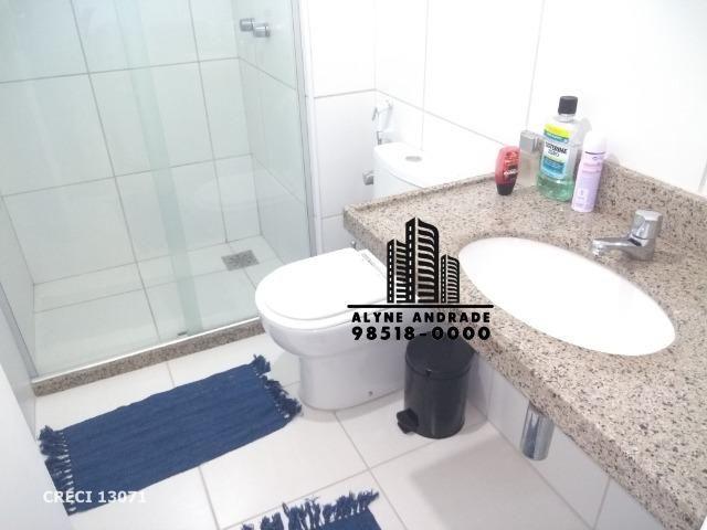 Soneto Residencia | 121 m² / Lazer Completíssimo - Foto 7