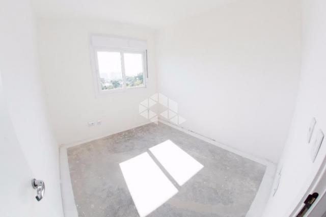 Apartamento à venda com 2 dormitórios em São sebastião, Porto alegre cod:AP12200 - Foto 11