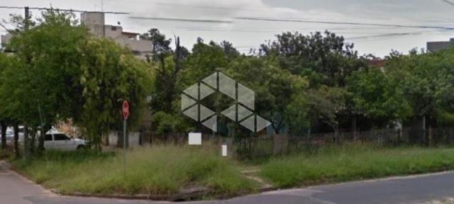 Terreno à venda em Chácara das pedras, Porto alegre cod:TE1288
