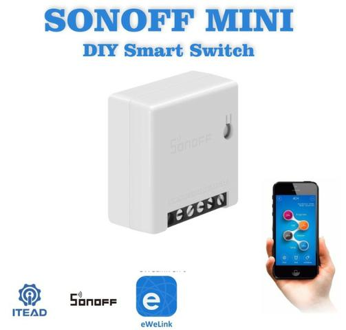 Sonoff Mini Interruptor Wifi