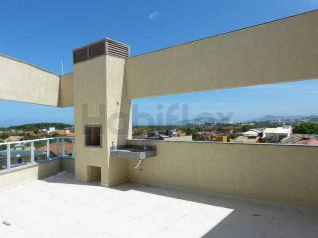 Apartamento à venda com 2 dormitórios em Rio tavares, Florianópolis cod:73 - Foto 18