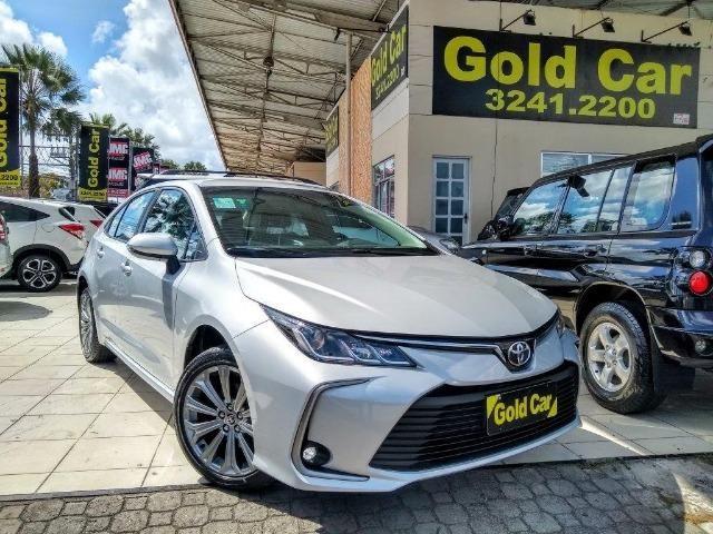 Toyota Corolla Xei 2020 - ( Zero km )