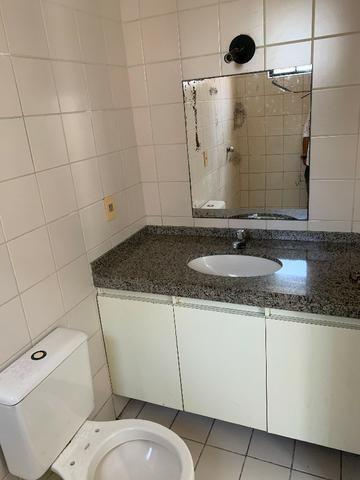 Apartamento no Cocó com 3 quartos + dependência de empregada - Foto 11