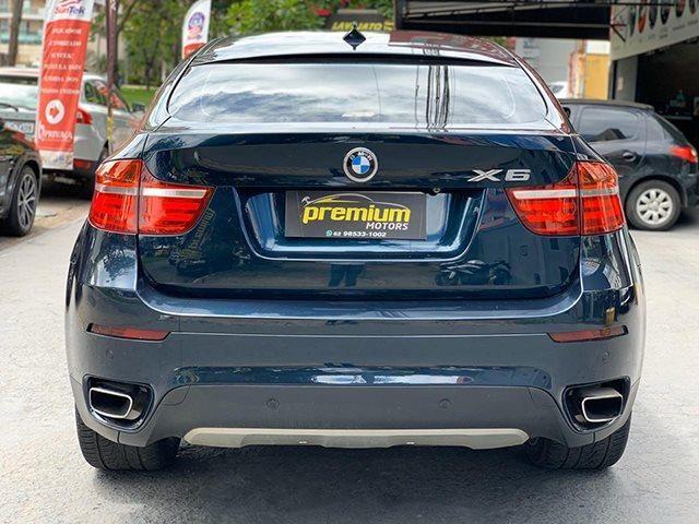 BMW X6 2012/2013 3.0 35I 4X4 COUPÉ 6 CILINDROS 24V GASOLINA 4P AUTOMÁTICO - Foto 3