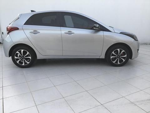 Hyundai Hb 1.6 20 R Spec 16V Flex Automático