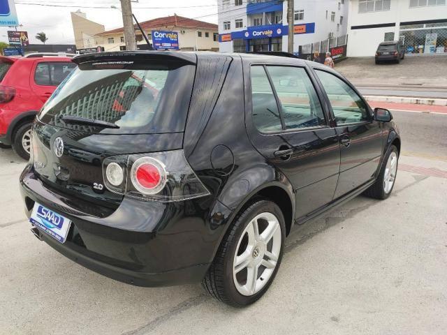 Volkswagen Golf 2.0 Black Edition - Foto 3