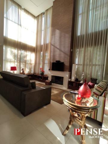 Casa de condomínio à venda com 3 dormitórios cod:3107 - Foto 4