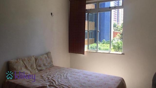 Apartamento à venda com 3 dormitórios em Varjota, Fortaleza cod:7382 - Foto 6
