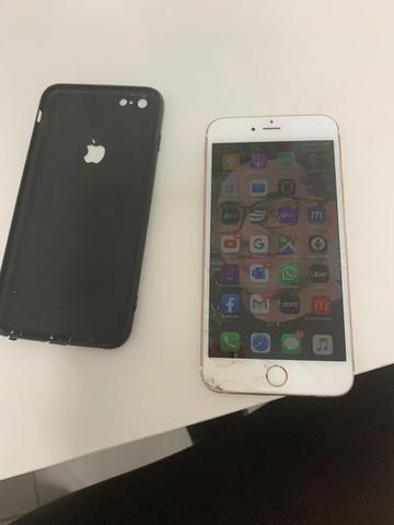 IPHONE 6s plus 16g - Foto 6