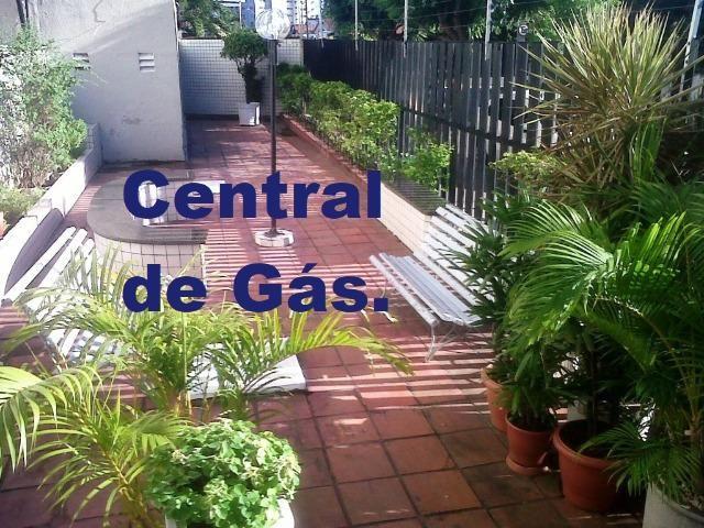 R2 - Apartamento Bairro de Fátima; Nascente total; Excelente localização - Foto 17