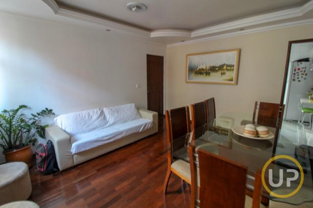 Apartamento à venda com 4 dormitórios em Alto barroca, Belo horizonte cod:UP6661 - Foto 3