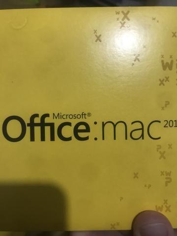 Foice Mac