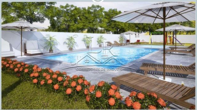 Apartamento à venda com 2 dormitórios em Ingleses do rio vermelho, Florianópolis cod:1380 - Foto 12