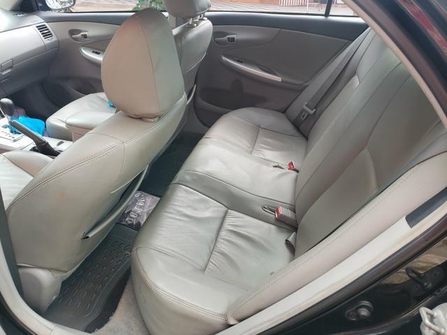 Corolla AUT 2014 - Foto 5