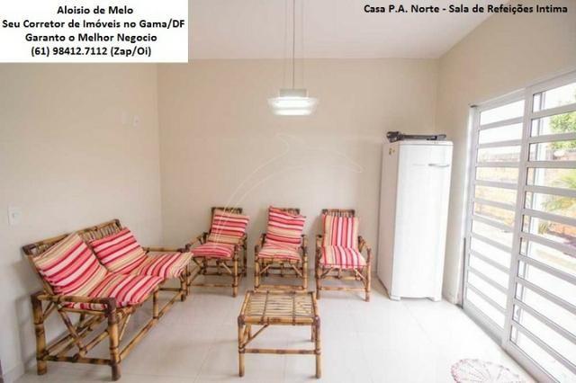 Aloisio Melo Vde: 350m², Terrea, 4 Qtos (1 Suite c/closet), Toda com armários, Porcelanato - Foto 8