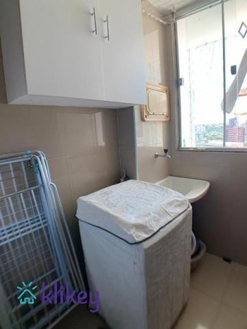 Apartamento à venda com 3 dormitórios em Papicu, Fortaleza cod:7446 - Foto 5