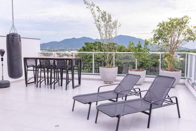 Apartamento à venda com 2 dormitórios em Campeche, Florianópolis cod:2109 - Foto 17