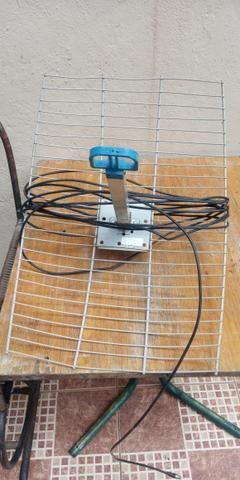Antena receptor wi-fi