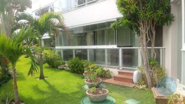 Apartamento à venda com 2 dormitórios em Cotovelo (distrito litoral), Parnamirim cod:10445 - Foto 9