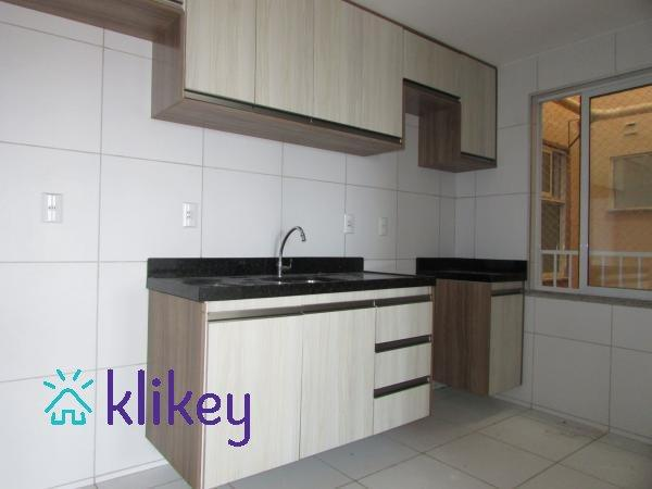 Apartamento à venda com 2 dormitórios em Messejana, Fortaleza cod:7390 - Foto 8