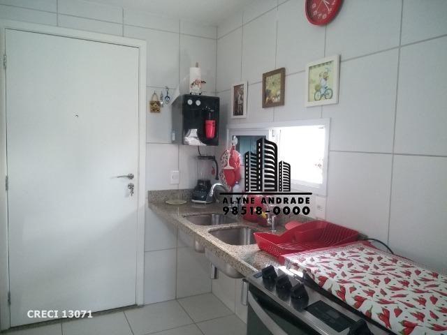 Soneto Residencia | 121 m² / Lazer Completíssimo - Foto 11