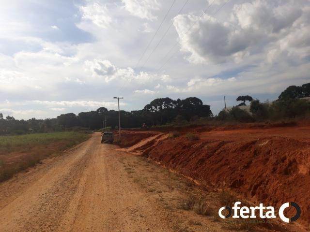 Terreno à venda em Centro, Contenda cod:526 - Foto 5