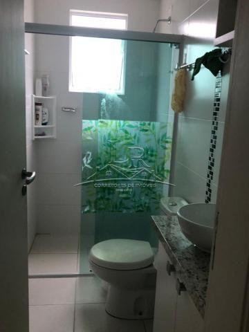 Apartamento à venda com 3 dormitórios em Ingleses do rio vermelho, Florianópolis cod:1326 - Foto 6