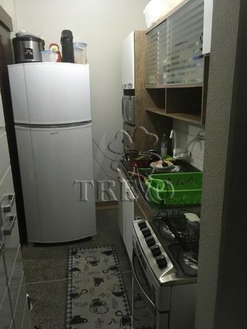 Apartamento à venda com 3 dormitórios em Cidade industrial, Curitiba cod:1222 - Foto 13